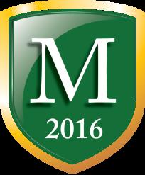 M 2016