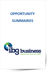 IBG Current Opportunities