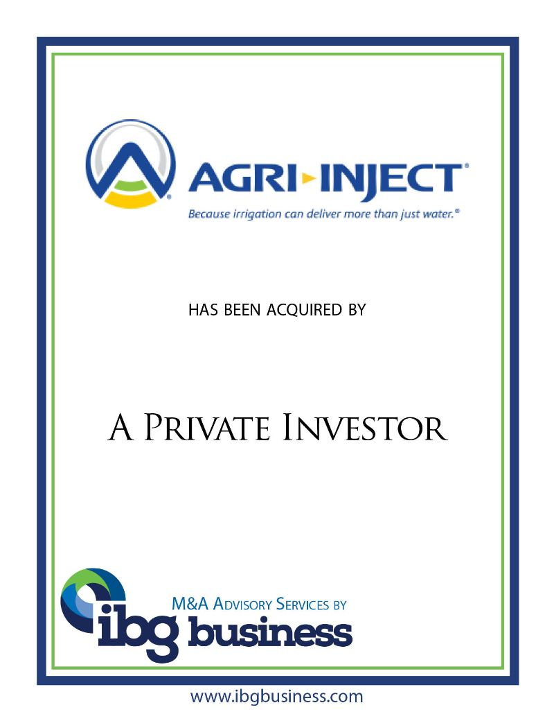 Agri-Inject