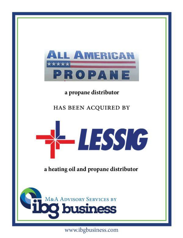 All-American Propane Gas Co., Inc.