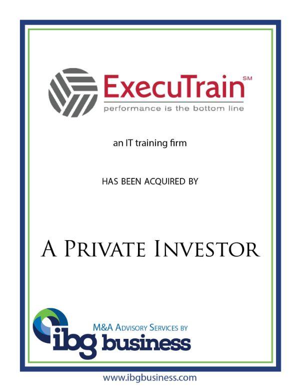 ExecuTrain Corporation