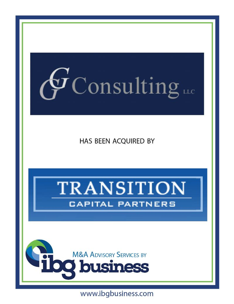 GG Consulting