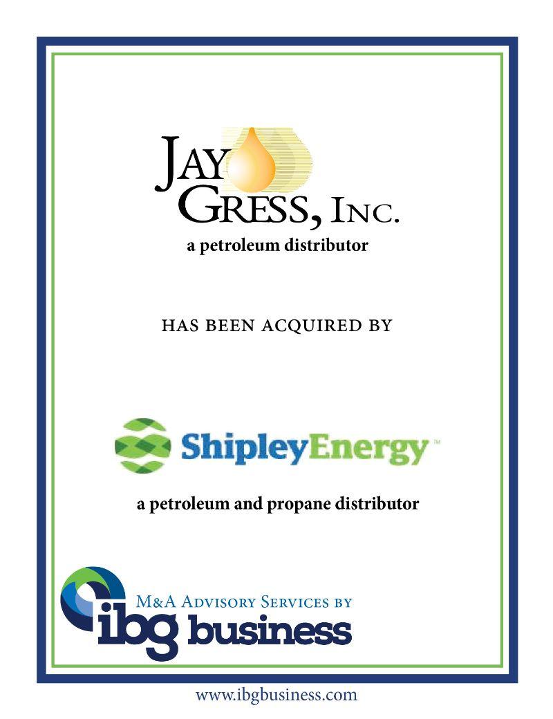 Jay Gress, Inc.