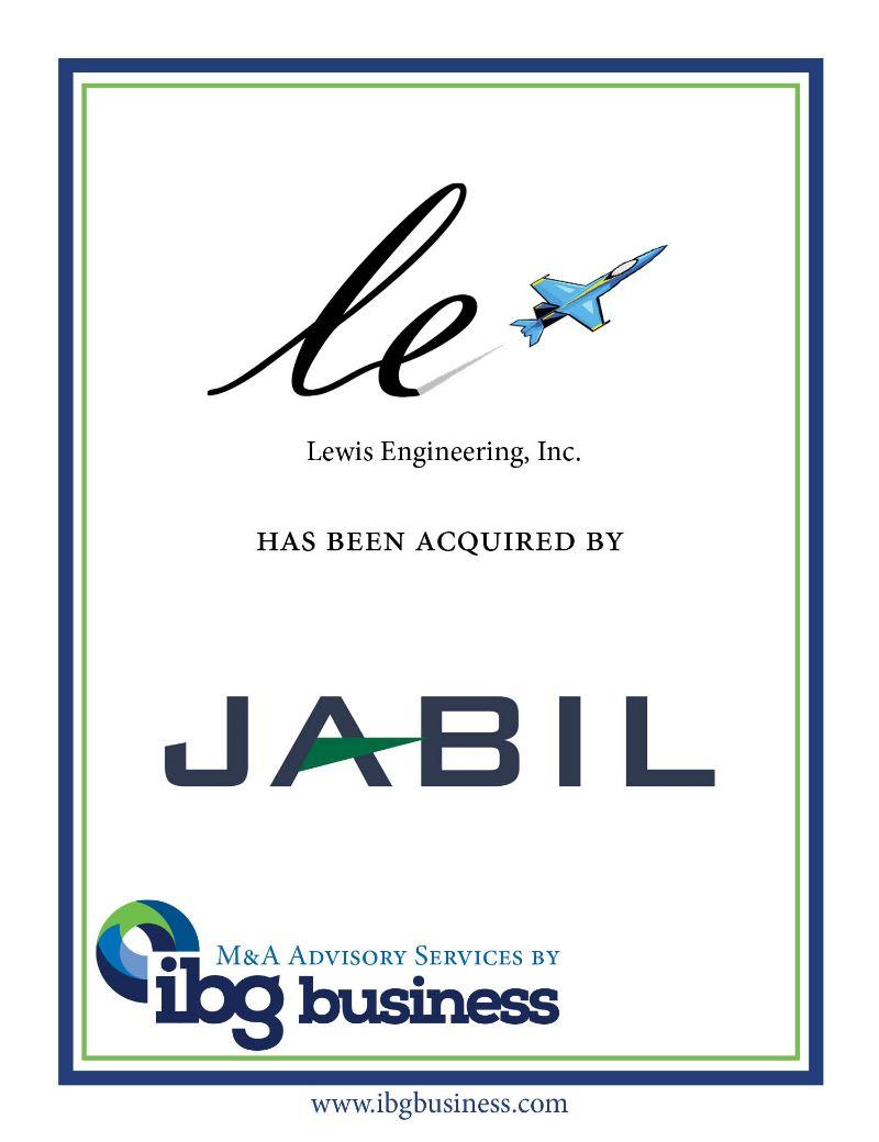 Lewis Engineering, Inc.