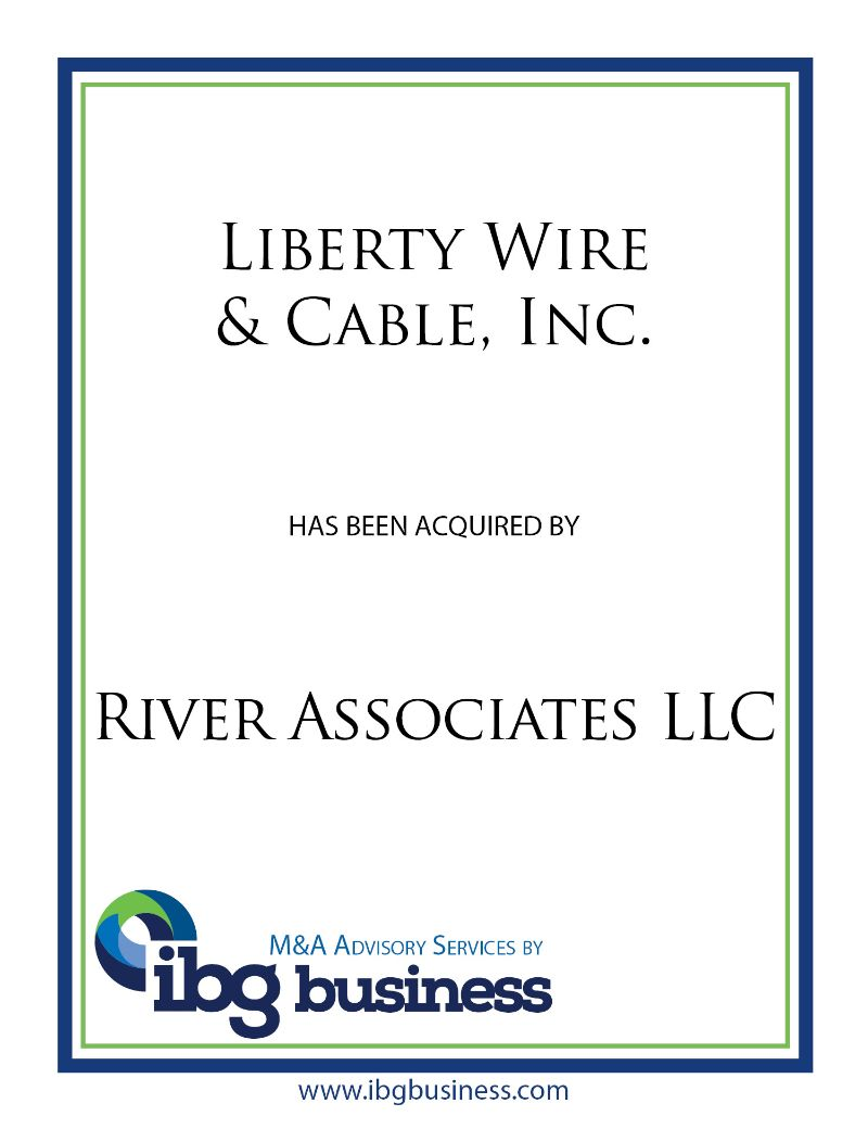 Liberty Wire & Cable, Inc