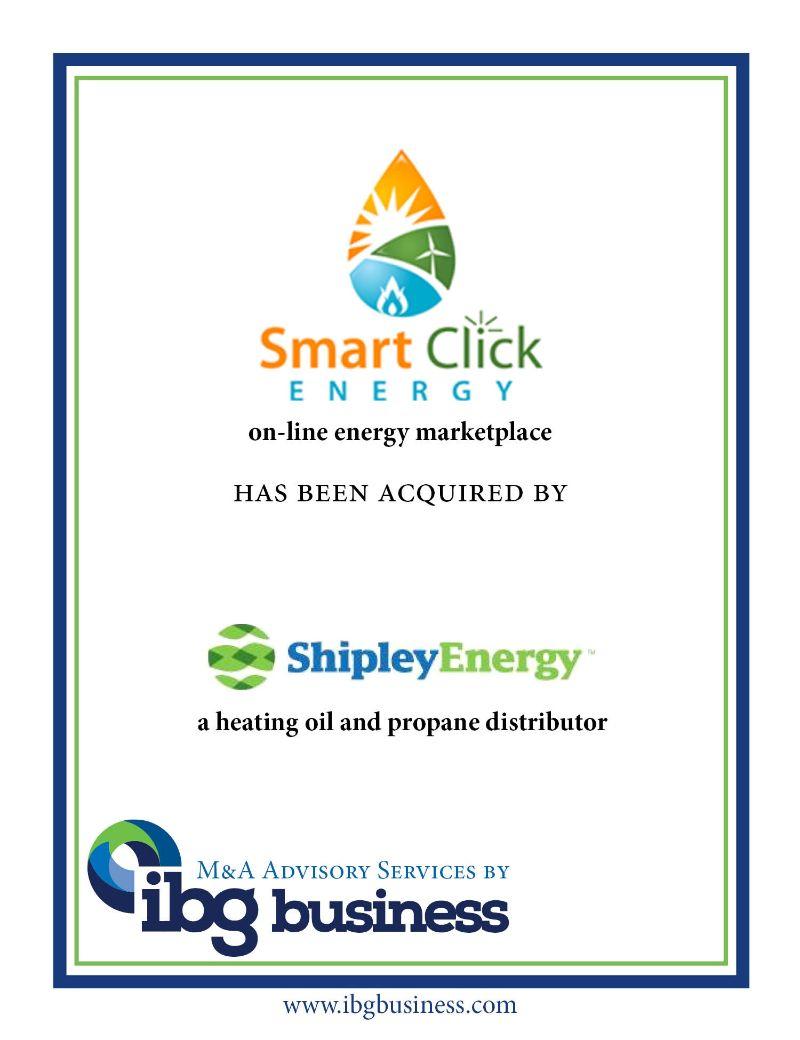 Smart Click Energy, LLC