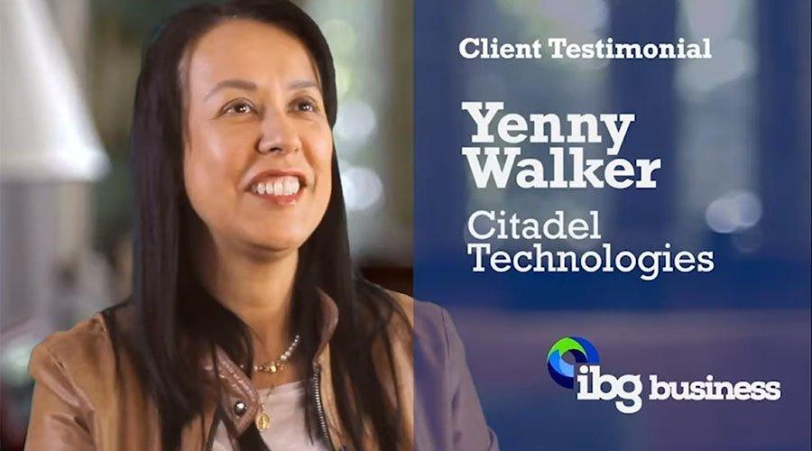 Yenny Walker
