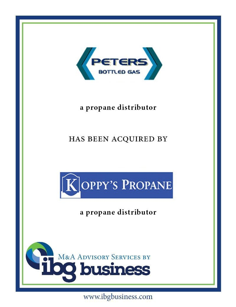 Peters Bottled Gas, Inc.